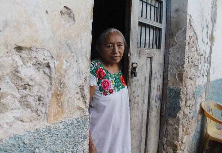 pobladores de siete comunidades mayas de Quintana Roo serán beneficiados al promover sus destinos. (Foto: Israel Leal)