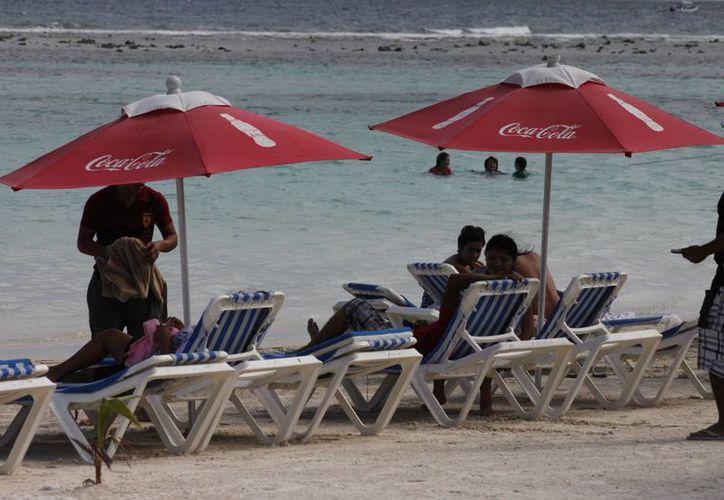 Tratarán de duplicar la llegada de turistas en el sur del estado. (Claudia Martín/SIPSE)