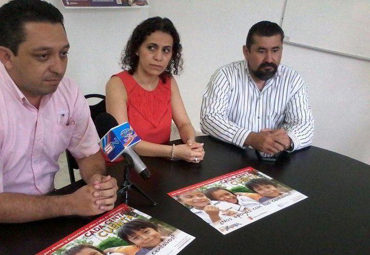 La campaña, que se llevará a cabo entre las 480 sucursales de la firma. (SIPSE)