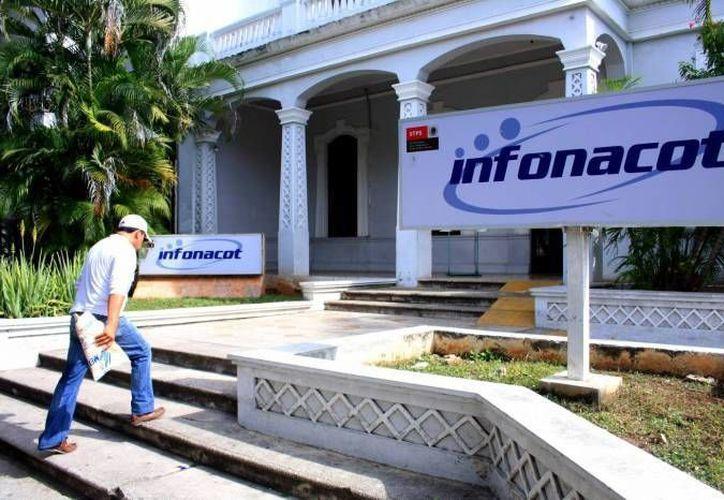 El Instituto Fonacot iniciará una campaña dirigida a los trabajadores formales para que conozcan los créditos ofrecidos para este regreso a clases. (Archivo/ Milenio Novedades)