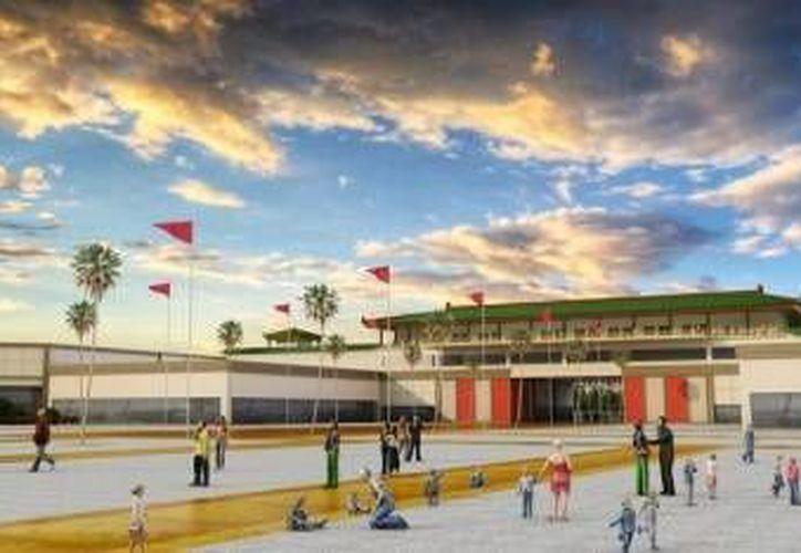 Este proyecto fue autorizado por Felipe Calderón en el 2011, quien recibió diversas peticiones para tener el proyecto. (Foto de Contexto/Internet)