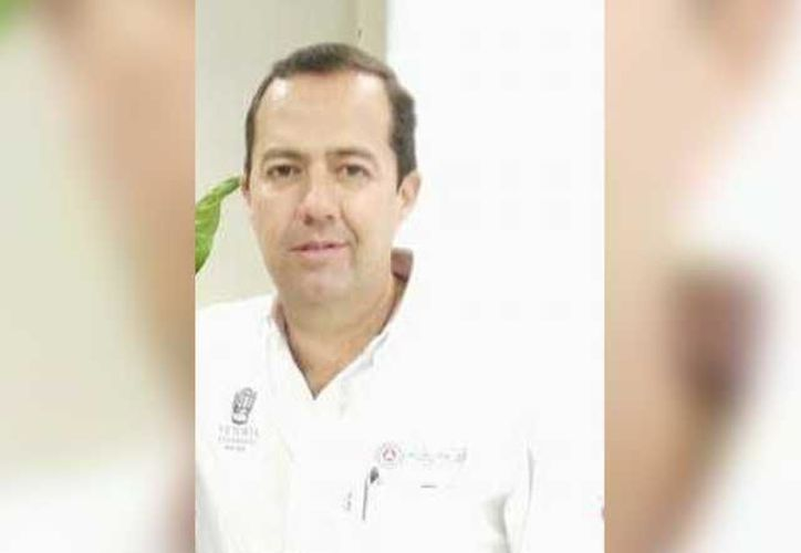 Medardo Sánchez Albarrán se quitó la vida. (Facebook).