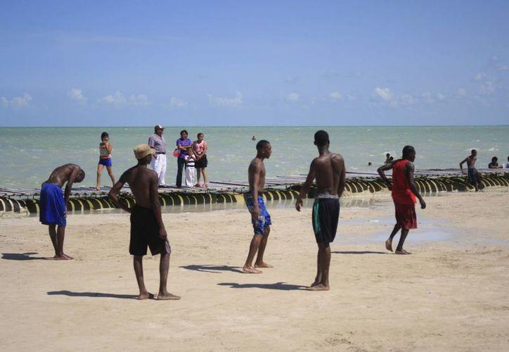 Los turistas, de origen beliceño, realizan un gasto promedio por día de 50 dólares por persona. (Archivo/SIPSE)