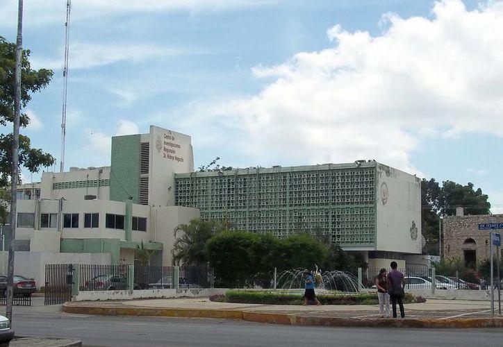 Los investigadores yucatecos enseñaron técnicas de laboratorio en Nicaragua. (Milenio Novedades)