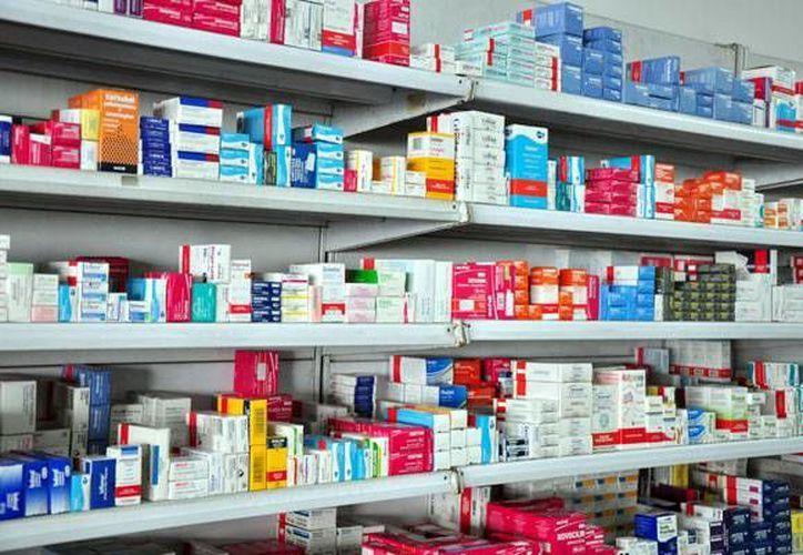 El DIF municipal convoca a la población en general a donar medicamentos. (Contexto/Internet)