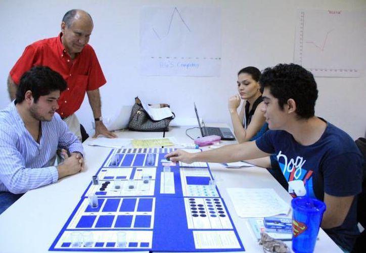 Los emprendedores yucatecos que participaron en la Cumbre Mundial en Marruecos fundaron EnerSureste. (Foto de contexto de SIPSE)