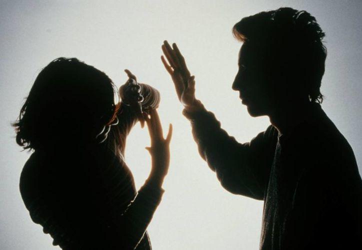 Aldecua Kuk indicó que la mayoría de los delitos en contra de la mujer son por violencia doméstica por parte de su pareja. (Archivo/SIPSE)