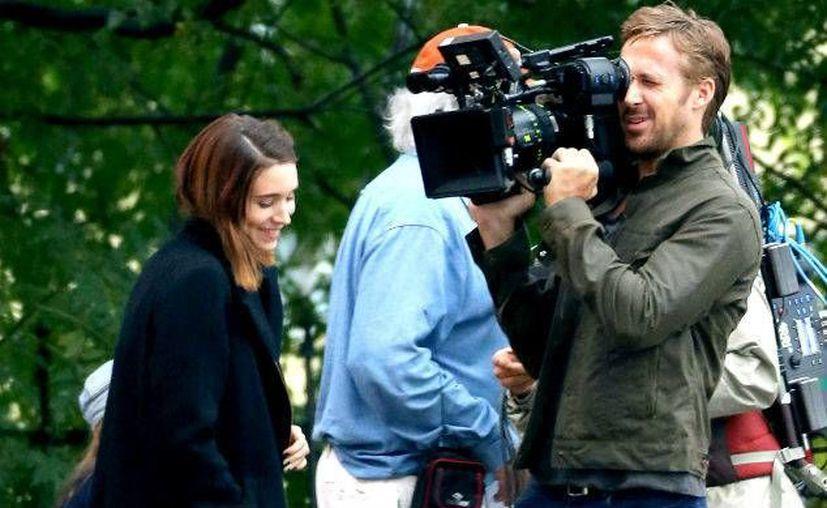 Gosling ha actuado en varias películas, pero ahora se prepara para debutar como director. (revistaactual.com.mx/Archivo)
