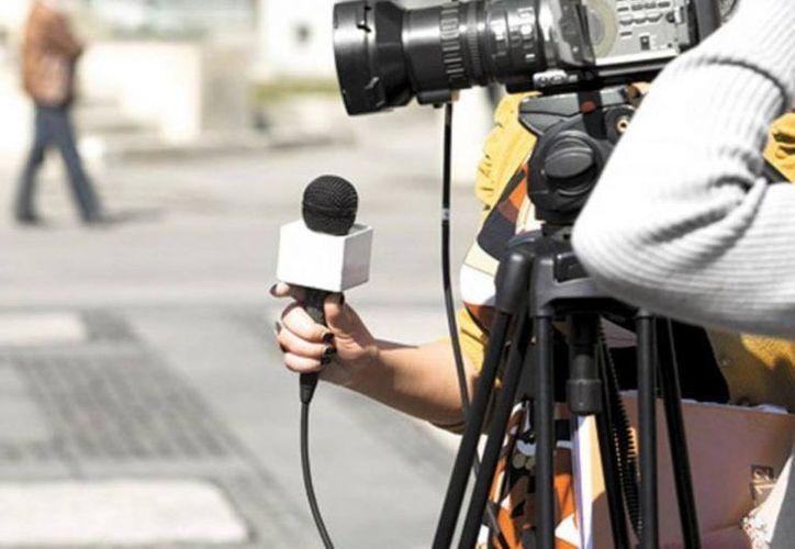 """""""Una prensa libre es esencial para promover la paz, la justicia y los derechos humanos para todos"""". (Venezuela sin censura)"""