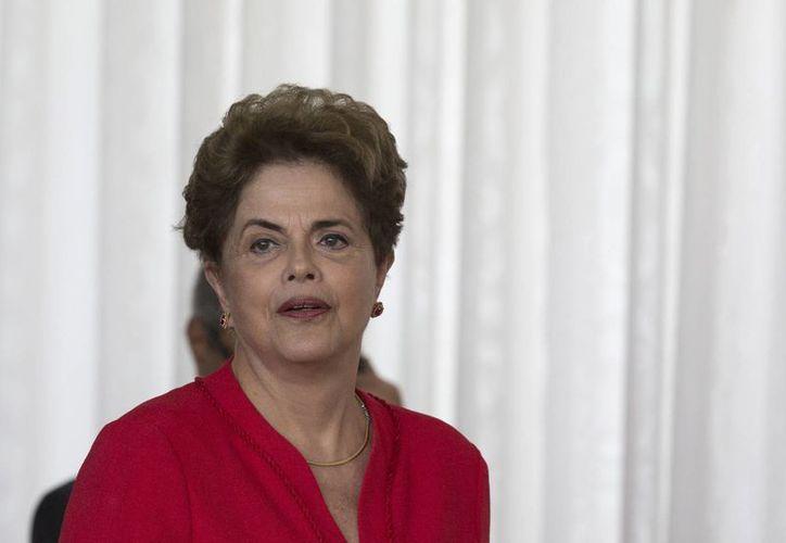 La destitución de Rousseff a la presidencia de Brasil abre muchas interrogantes que no tienen respuestas fáciles. (AP)
