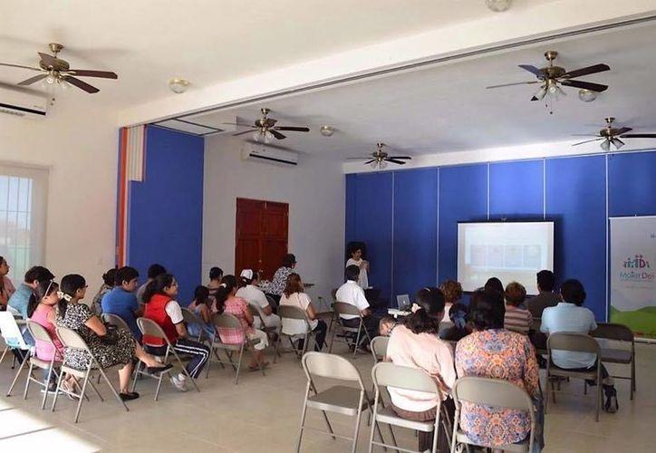 La misa de inauguración del  primer centro cultural católico en Mérida se realizará este jueves a las 18 horas. (Milenio Novedades)