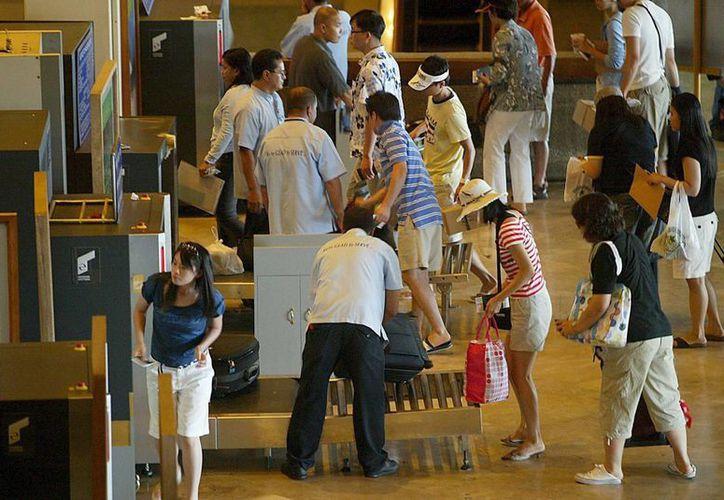 """La reanudación del diálogo migratorio entre EU y Cuba, que permanecía congelado desde enero de 2011, """"se desarrolló en un clima respetuoso"""". (EFE/Archivo)"""