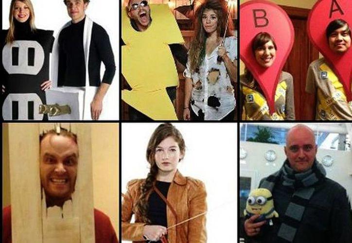 Si quieres sorprender con tu disfraz para Halloween, revisa esta lista que tenemos para ti. (Milenio)