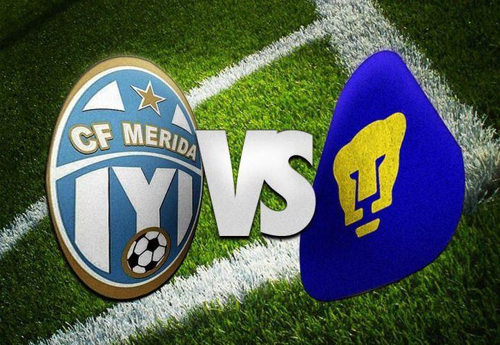 El encuentro se disputará en el estadio Carlos Iturralde Rivero.