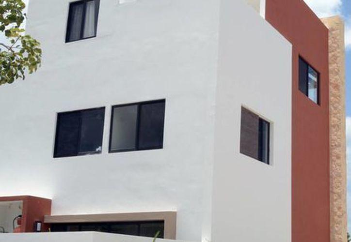 Los créditos para comprar una vivienda a través de un crédito bancario incrementó 28% en el primer trimestre. (Israel Leal/SIPSE)