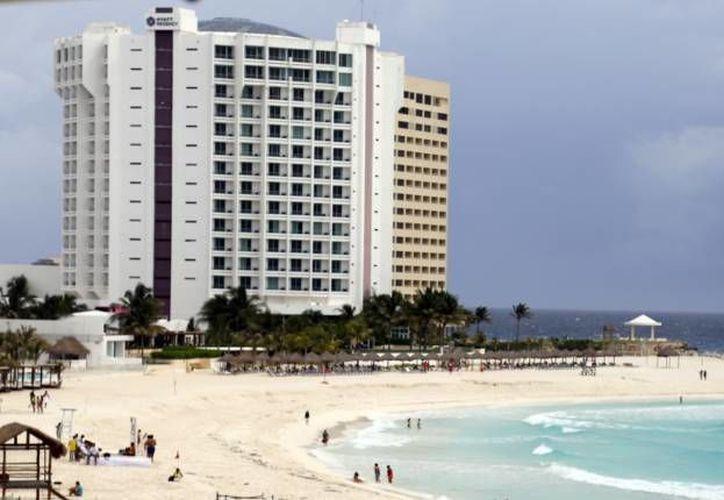 La industria hotelera del Caribe mexicano debe estar preparada para adaptarse a los nuevos retos. (Redacción/SIPSE)