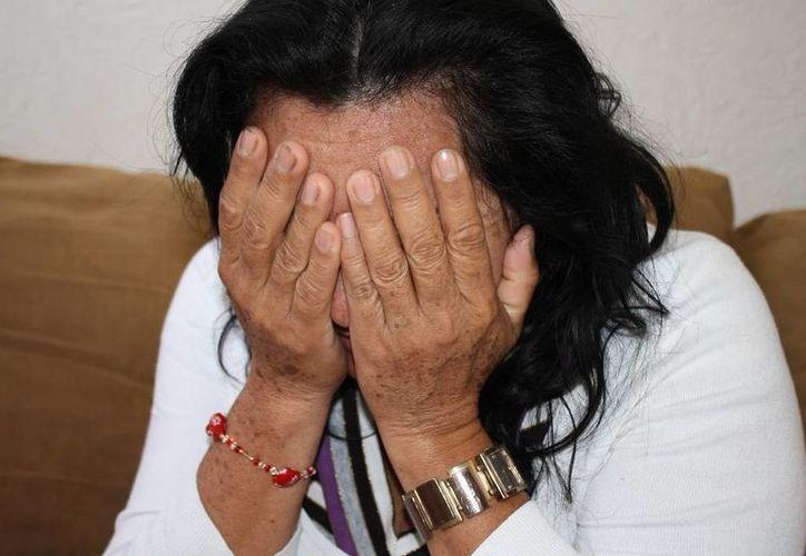 Legisladoras locales de Oaxaca y Morelos atestiguaron de los episodios violentos que han sufrido al aspirar a un cargo de elección. (Foto de contexto. Archivo/SIPSE)