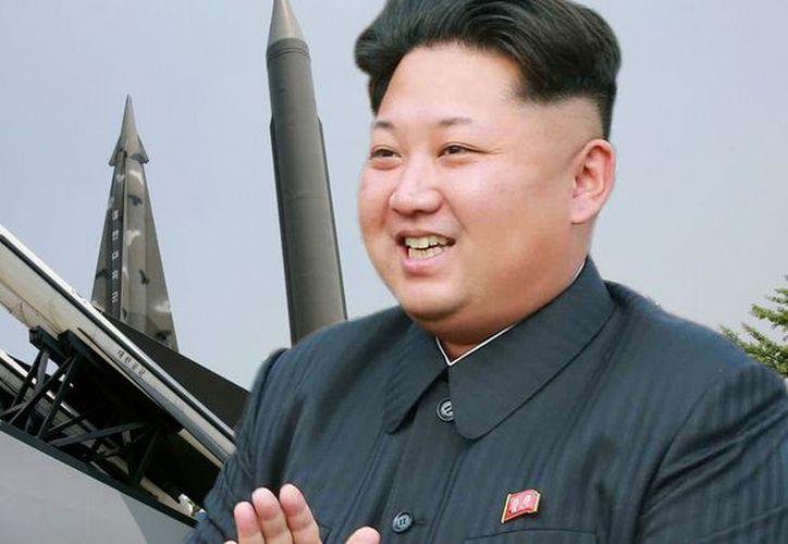 El arsenal norcoreano incluye ojivas termonucleares y prototipos de misiles balísticos intercontinentales. (Internet)