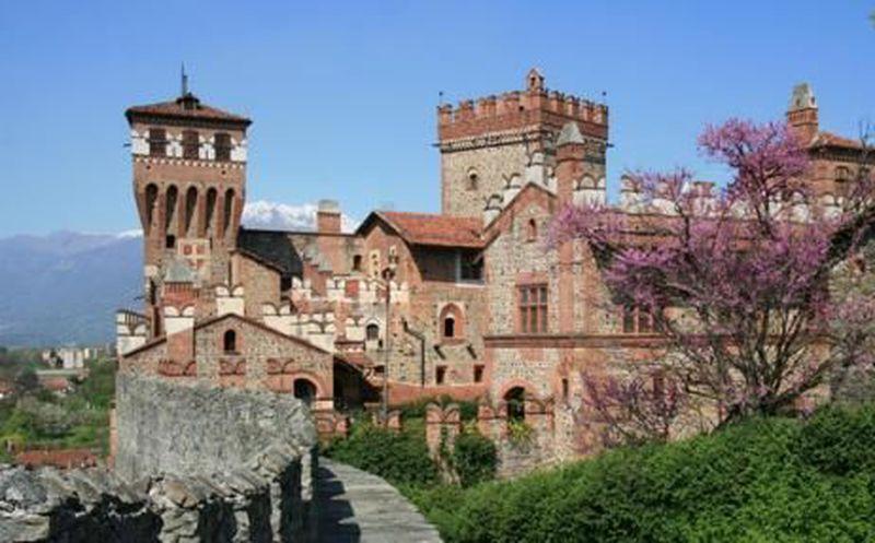 Tres castillos dónde hacer tu propia boda real | Noticias de México ...