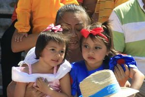 Carnaval de Mérida: el Domingo de Bachata