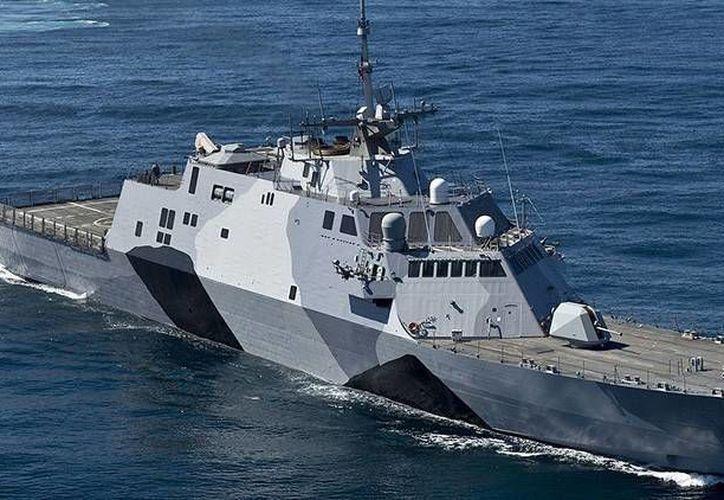Las pruebas de las dos versiones de los buques de la clase LCS se detectaron una serie de fallos, desde problemas con generadores y sistemas de aire acondicionado hasta fallos en el sistema de la seguridad cibernética. (Actualidad RT)