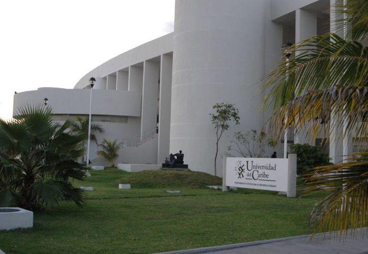 En la Universidad del Caribe cuentan con la oficina de vinculación y prácticas de la institución. (Contexto/Internet)