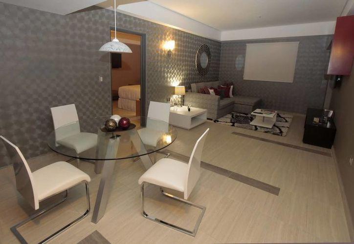 Esta marca tiene 75 hoteles en 10 países, y en los próximos años abrirá centros de hospedaje en Mérida y Guadalajara. (Redacción/SIPSE)