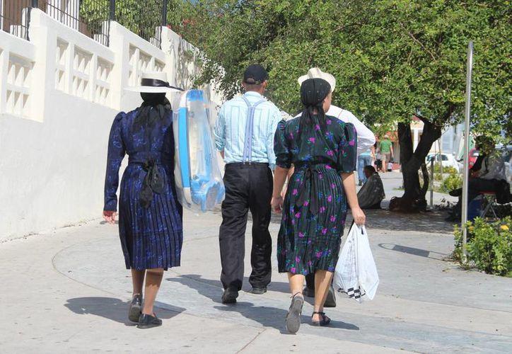 La principal labor es buscar una igualdad de género y eliminar rastros de violencia a la mujer. (Eddy Bonilla/SIPSE)