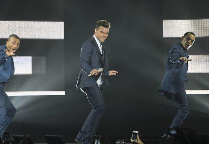 Ricky Matin ofrecerá un concierto en Cancún el próximo mes. (Cortesía)