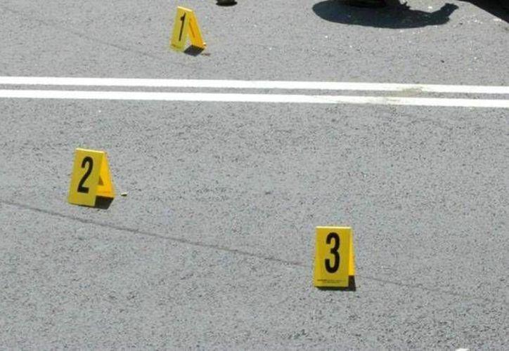 La joven falleció mientras recibía atención médica. (elmanana.com.mx)