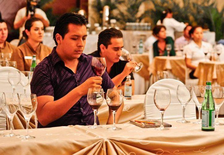 El segundo Festival del Vino Mexicano se realizará del 13 al 15 de marzo en la Riviera Maya. (Adrián Barreto/SIPSE)