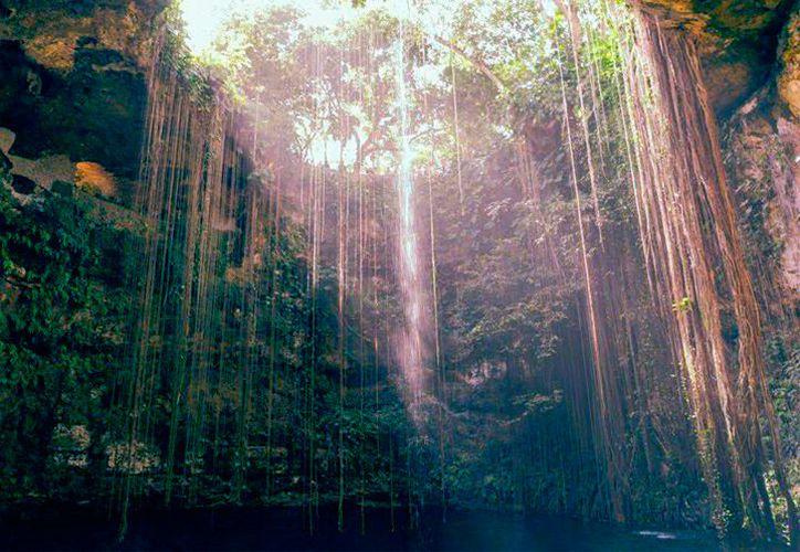 Un policía se confiesa testigo de varios fenómenos paranormales en cenotes de Yucatán. (Archivo/SIPSE)