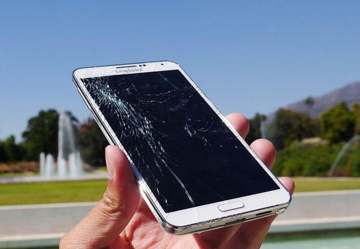 Ahora ya podrá tener tu celular a salvo de cualquier caída. (Foto: Contexto)
