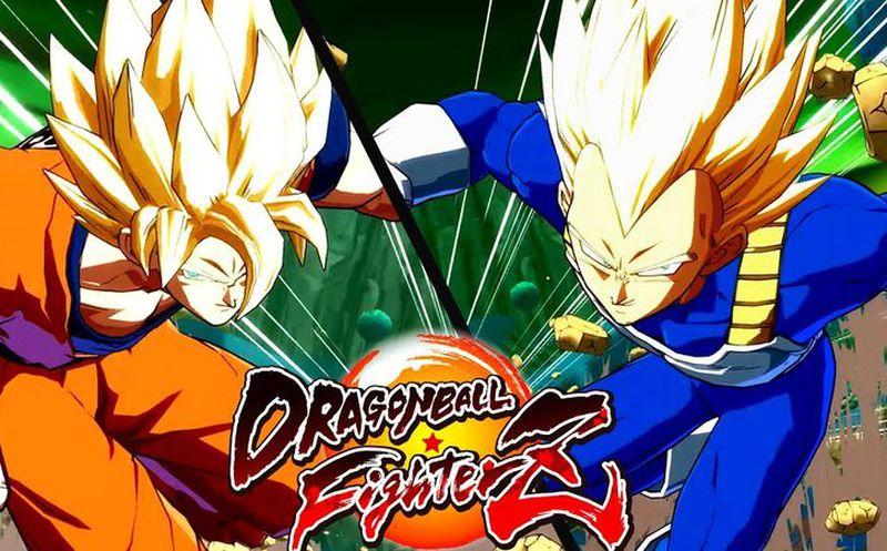 Mira el nuevo trailer de Dragon Ball FighterZ presenta centrado en Vegeta