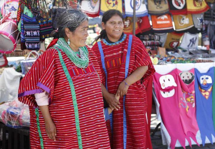 Con el Programa Fomento al Desarrollo Agrario se han apoyado a 28 mil 976 mujeres. (Archivo/Notimex)