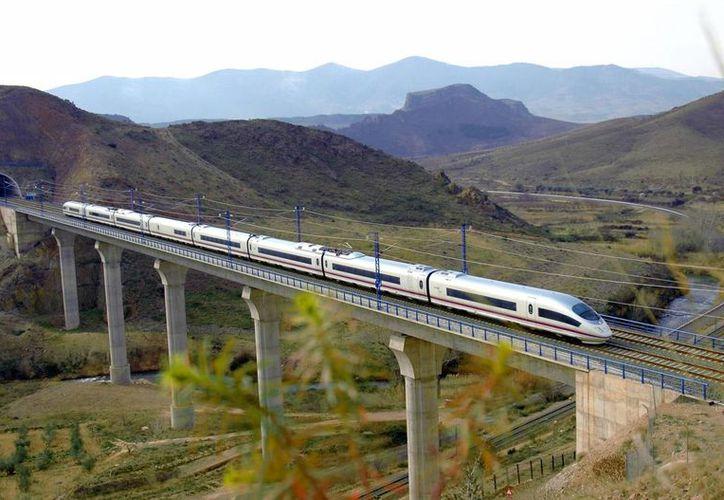 Ya se tienen los pormenores del medio de transporte que se construirá. (Archivo/SIPSE)