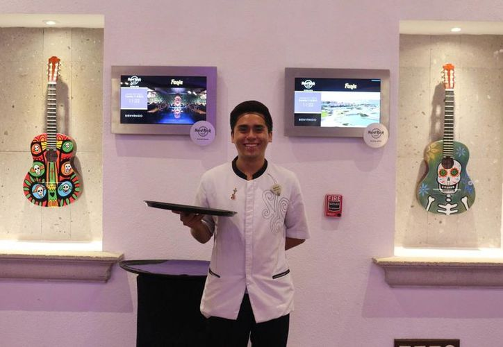 El nuevo hotel de la Grupo Palace contratará a entre 600 y 800 empleados. (Adrián Barreto/SIPSE)