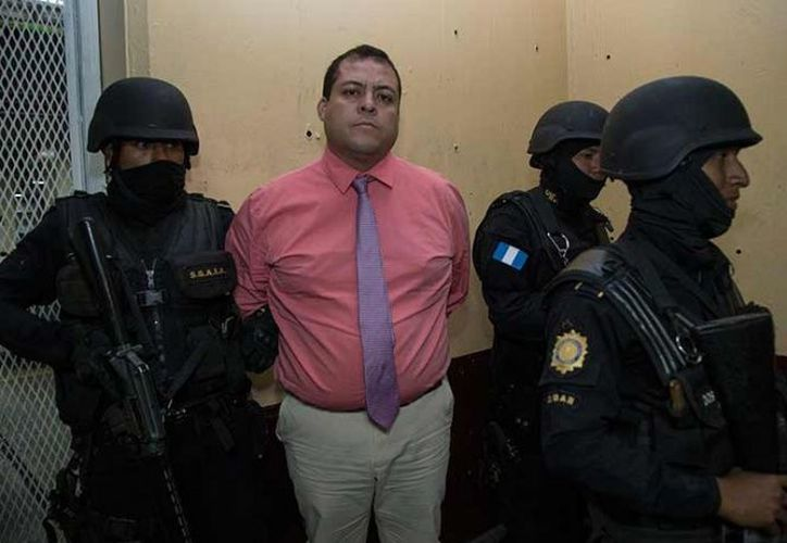 El diputado fue alcalde de San Antonio La Unión entre 2012 y 2015. (Foto: Contexto/Internet)