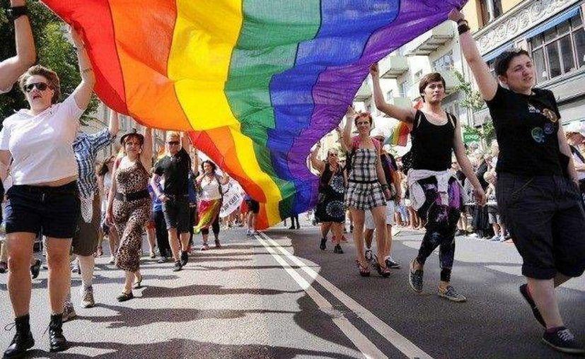 El 84 por ciento de los crímenes dirigidos a los hombres y mujeres homosexuales fueron violentos, con lo que se registró el porcentaje más alto desde 2003. (Archivo/AP)