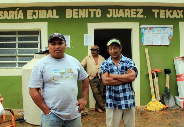 Kanasín, Tizimín, Valladolid, Tekax y Chemax están entre los municipios yucatecos que podrían ser socorridos por la Cruzada Nacional contra el Hambre. (Milenio Novedades)