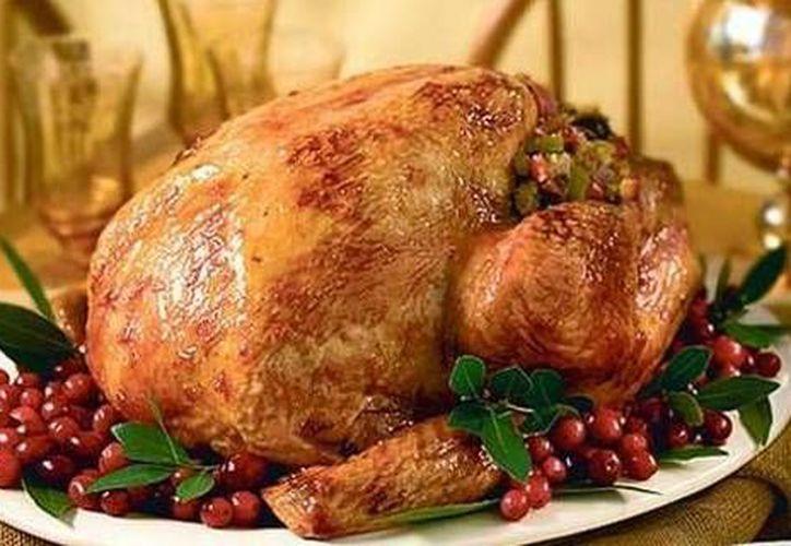 En esta temporada suele abundar la comida en las mesas. (méxicodesconocido.com)