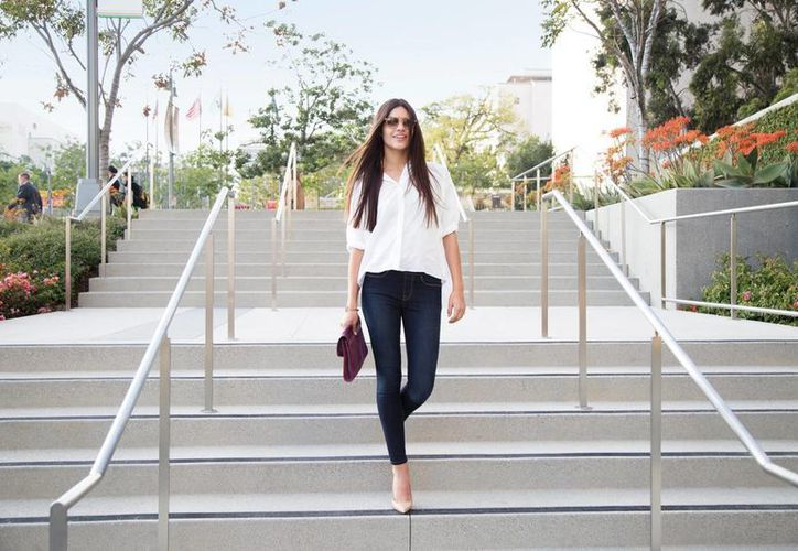 Las ventas de los emblemáticos pantalones tejanos azules bajaron seis por ciento en el último año después de décadas de crecimiento casi constante. (Agencias)
