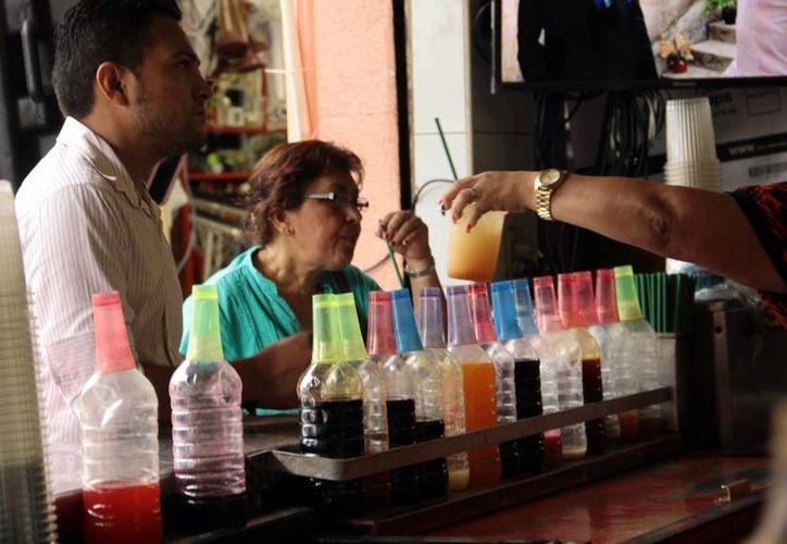 Es probable que este fin de semana para Yucatán la temperatura supere los 40 grados, especialmente, en el sur del estado. (Foto de contexto de SIPSE)