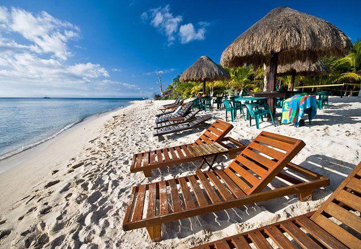 Tanto los mexicanos como los estadounidenses planean sus vacaciones de Semana Santa con 40 días de anticipación. (planetware.com)
