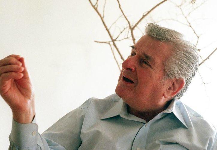 Bernstein también trabajó con Tito Puente, Fats Domino y Tony Bennett. (Agencias)