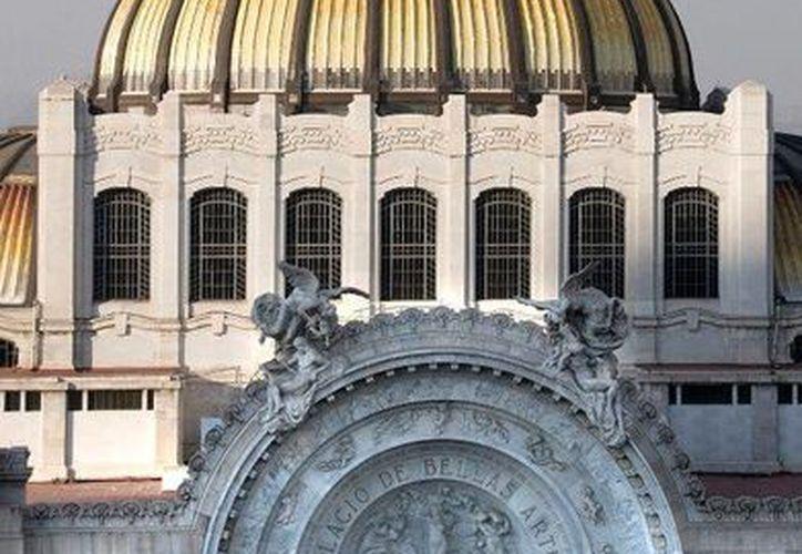 El Palacio de Bellas Artes ha sido testigo y sufrido los cambios sociales del México del Siglo XX. (Facebook/Palacio de Bellas Artes oficial)
