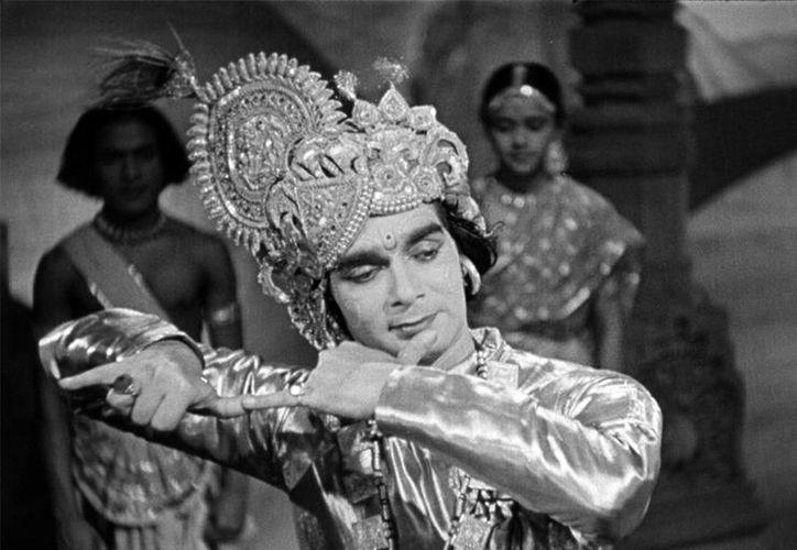 """""""Kalpana"""" del director Uday Shankar formará parte de Ambulante. (commeaucinema.com)"""