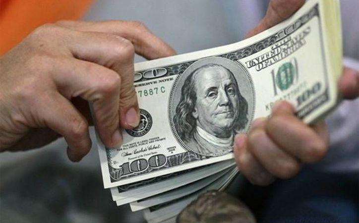 La economía mexicana captó hasta marzo inversión extranjera directa de cuatro mil 988 millones de dólares. (Agencias)