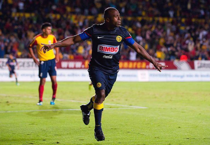 América ganó el partido de ida 2-0 y su posición en la tabla le da una gran ventaja ante Monarcas. (Foto: Agencias)