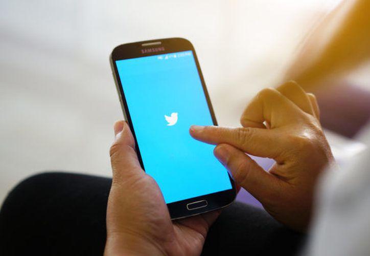 La red social Twitter suspende un millón de cuentas al día, como medida de seguridad. (Cryptonetix)